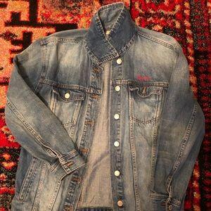 Madewell Jackets & Coats - Madewell Boyfriend Jean Jacket